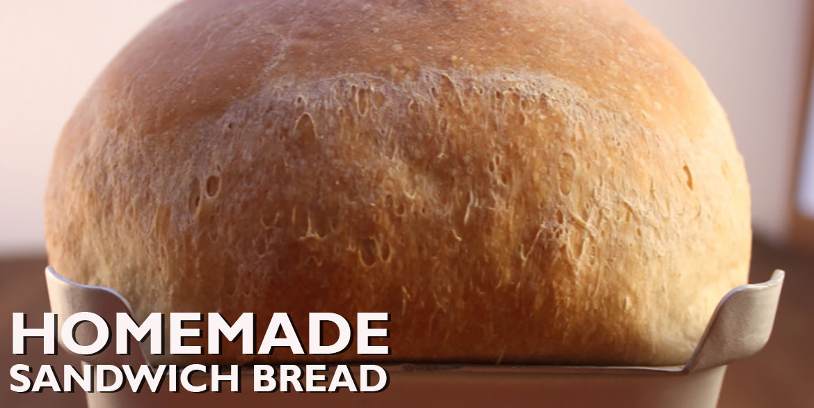 Homemade Sandwich Bread - This recipe has never failed me. I am in love! by Don't Sweat The Recipe