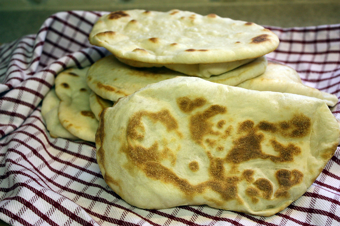 how to make naan in malayalam