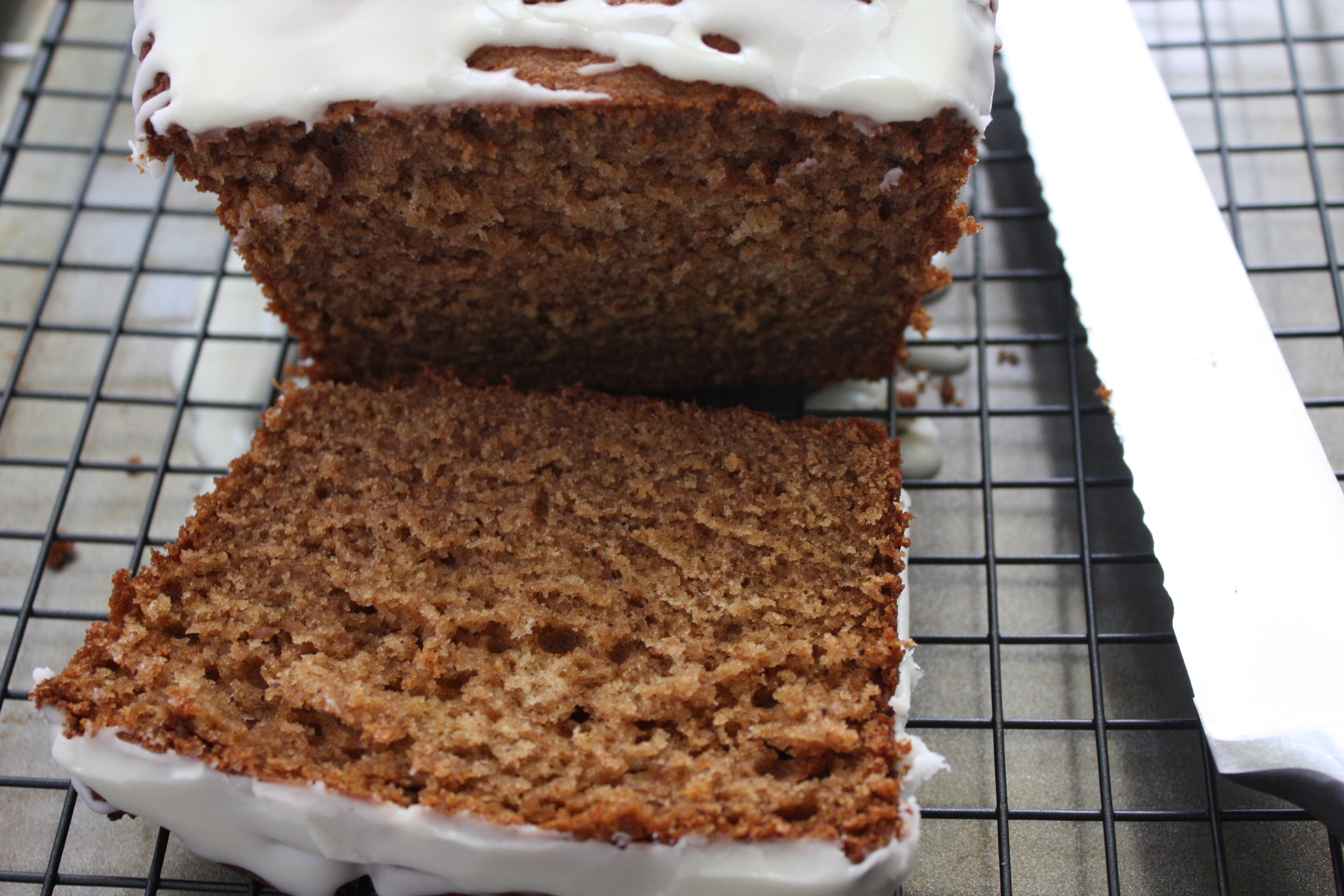 Apple Butter Bread - Don't Sweat The Recipe