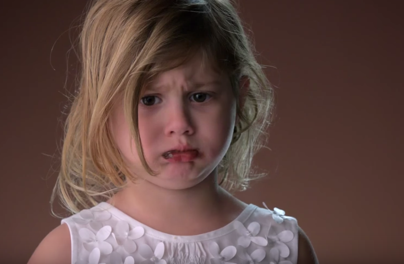Kids Try Dark Chocolate For The First Time