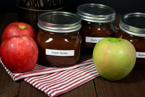 Slow Cooker Apple Butter - A perfect spread for just about anything! by Don't Sweat The Recipe