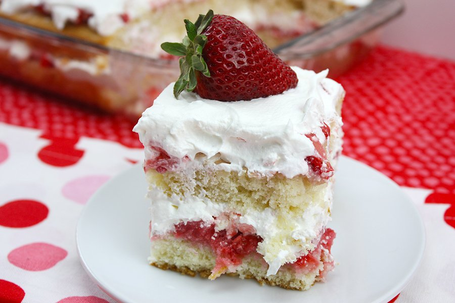 Strawberry Shortcake Recipe From Scratch Don T Sweat The Recipe