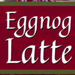 Our Eggnog Latte is addictive and WAY better than Starbucks! Easy to make at home with loads more flavor.