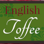 English Toffee - Easy holiday treat everyone loves! #toffee #crackcandy #holiday #christmas #candy