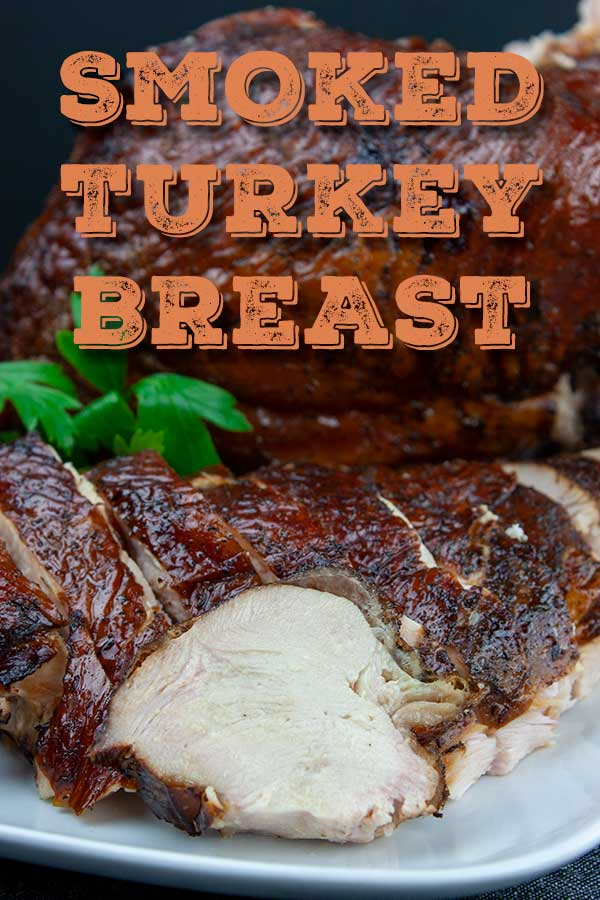 Blow your friends and family away with this very easy, moist and tender, flavorful turkey breast. Perfect every time