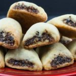 Flavorful, moist, tender cookie filled with dried fruit and hints of citrus. The Italian Fig Cookie or Cucidati is a Christmas cookie must every year!