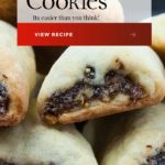 Flavorful, moist, tender cookie filled with dried fruit and hints of citrus. The Italian Fig Cookie or Cucidati is a Christmas cookie must every year!#christmas #italian #cookie #cucidati