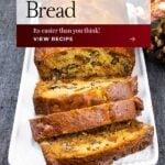 Walnut Fig Bread