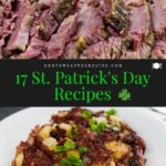 17 St. Patrick's Day Recipes pin